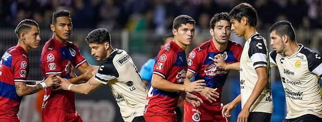 Dorados elimina en penales a las Chivas de la Copa MX