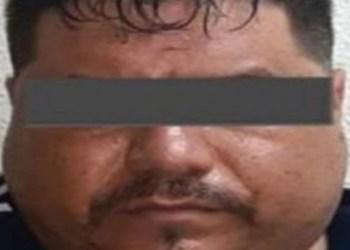 Policía estala captura al Monstro, cabecilla del CDN en Nuevo León 1