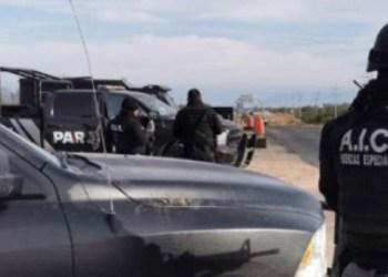 Fuerzas del orden abaten a 8 del Cártel de Noreste en Coahuila 6