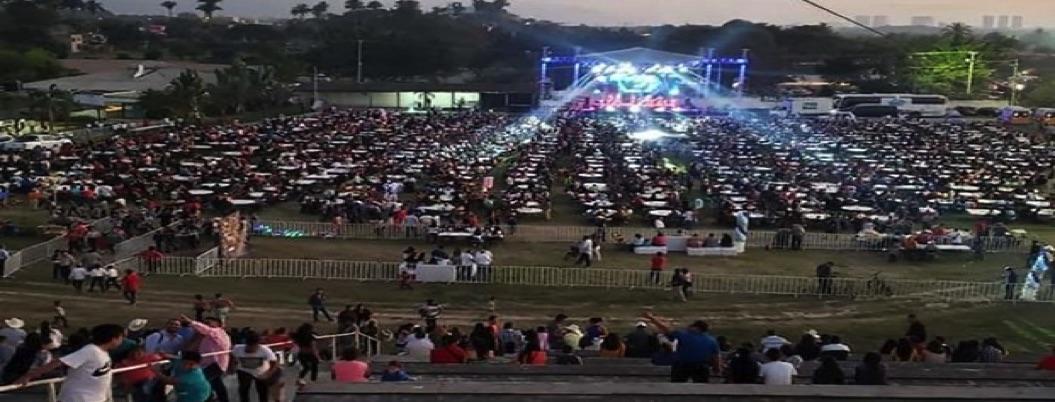 Diputado gastan millonadas en fiesta masivas en Puerto Vallarta