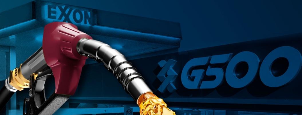 IP controla el 34% de las gasolineras en México