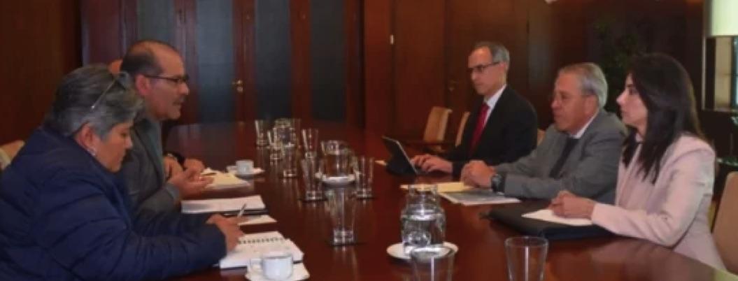 Gobernadores del PAN conspiran contra el Insabi: pretenden boicot