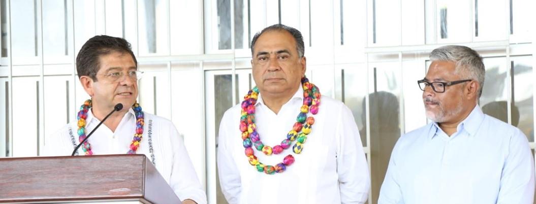 Astudillo se niega a negociar con comunitarios de La Tecampanera