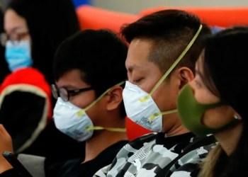 Hong Kong declara emergencia por coronavirus 2