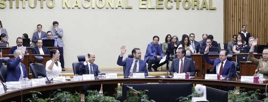 Partidos de Calderón, Gordillo, del SNTE y el PES costarán 96 mdp