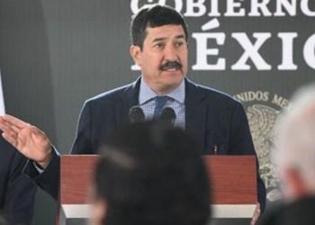 Javier Corral analiza convenio con el Insabi en Chihuahua 5