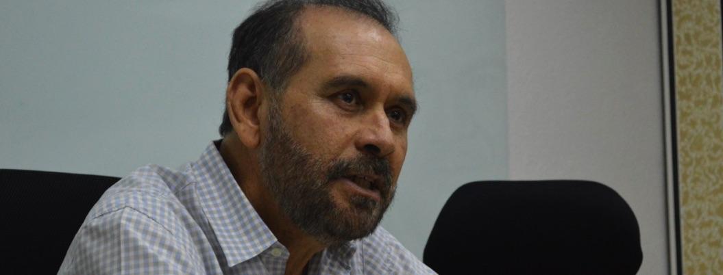 Villanueva se desentiende de reparto de 36 mdp en Congreso local