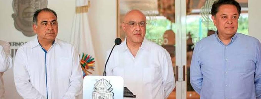 PRD espera que Miguel García no repita los errores de Jorge Gage