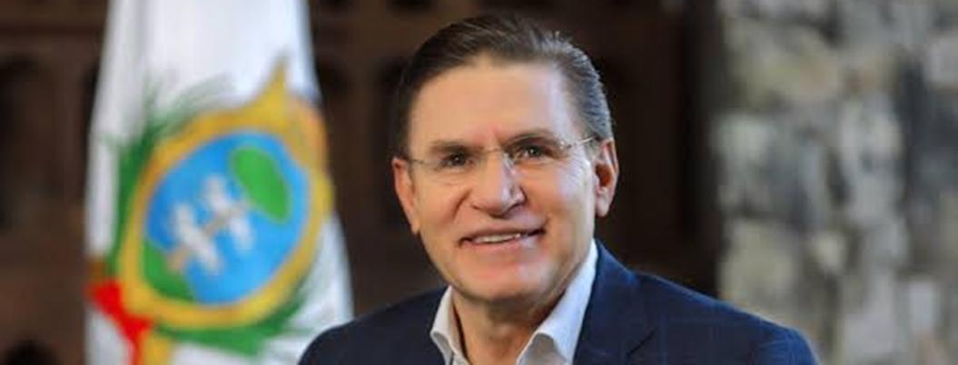 Gobernador cierra las puertas al Insabi en Durango