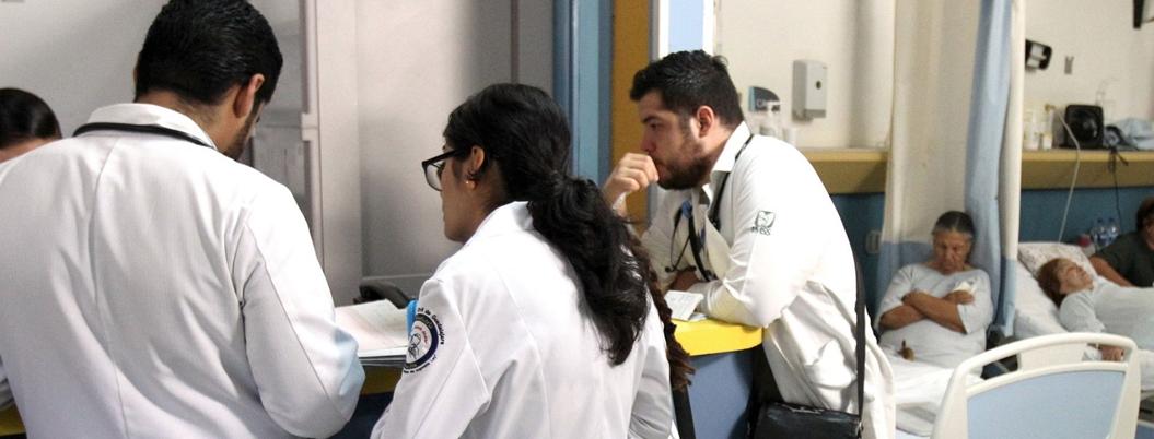 Cuarta Transformación contratará 70 mil médicos y promotores