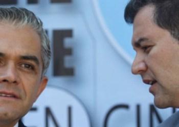 Juez impide ejecutar captura contra exjefe de gabinete de Mancera 6