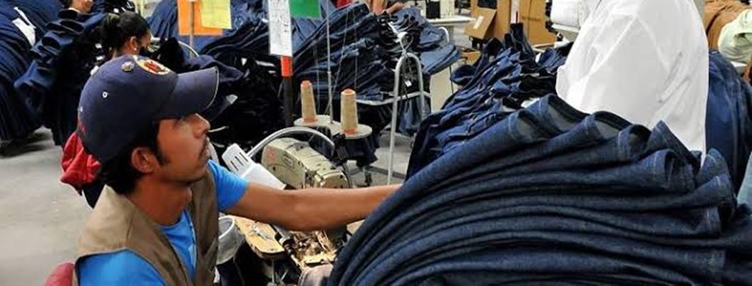 Disminuyen los empleos del sector manufacturero en México
