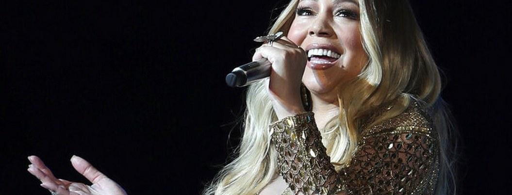 Mariah Carey entra a el Salón de la Fama de los compositores