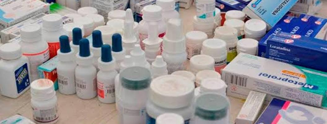 Farmacéuticas critican compra de medicamentos en el extranjero