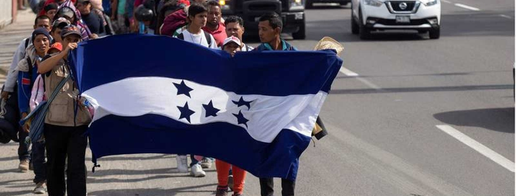 EU advierte que no dará pasó a ningún ilegal centroamericano