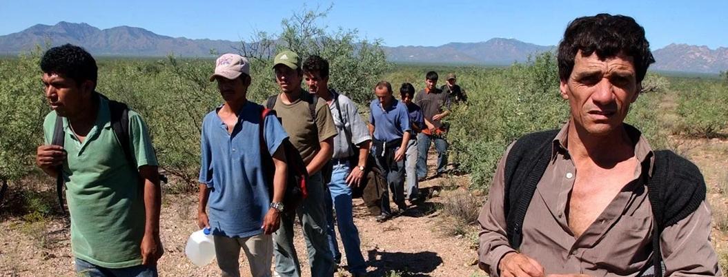 México empleará a 4 mil migrantes centroamericanos