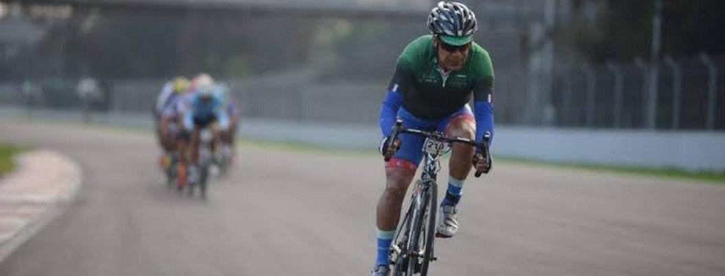 Falleció Miguel Arroyo, una leyenda del ciclismo en México