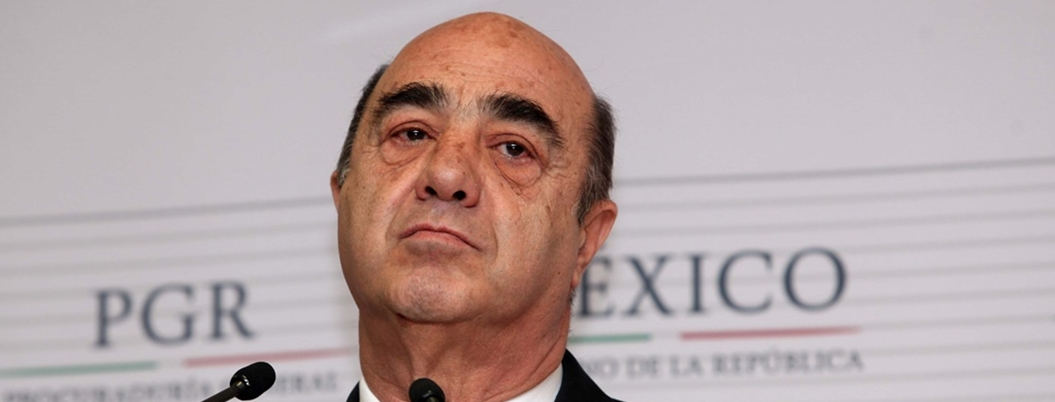 Murillo Karam comparecerá por Caso Ayotzinapa