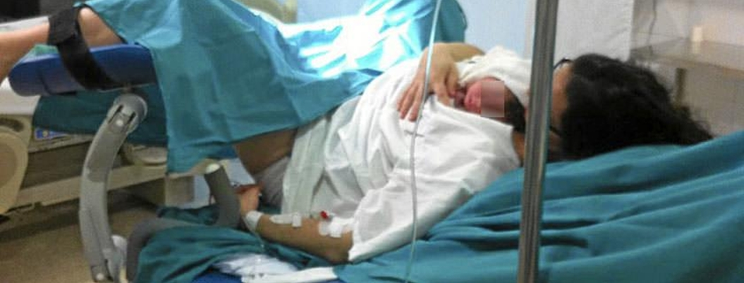 Murieron 40 mujeres en labor de parto en primeras semanas de 2020