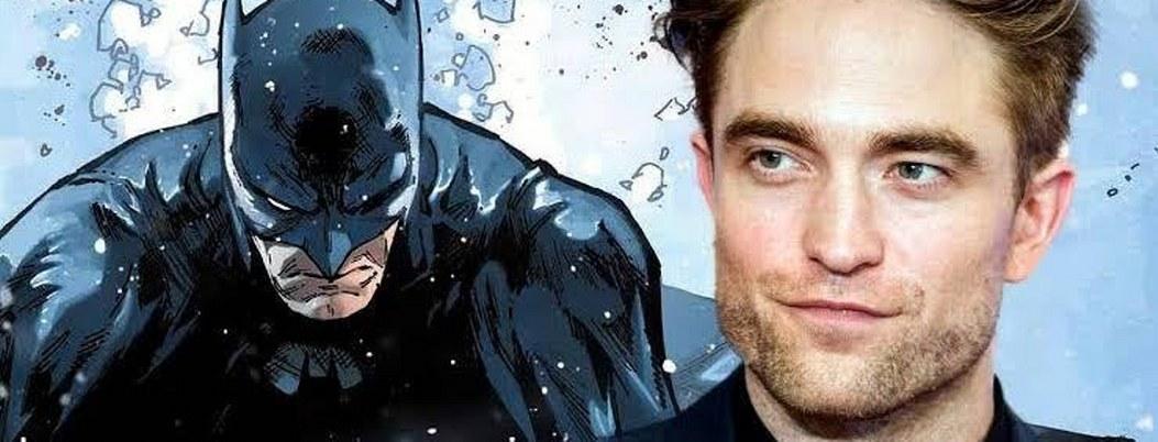Robert Patinson se disculpa por sus críticas hacia Batman