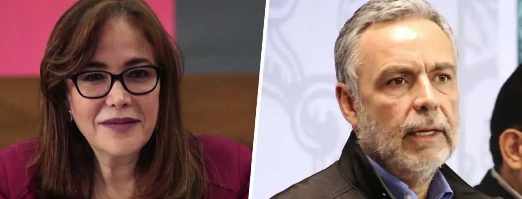 Polevnsky lo dice claro: nombramiento de Ramírez Cuéllar es ilegal