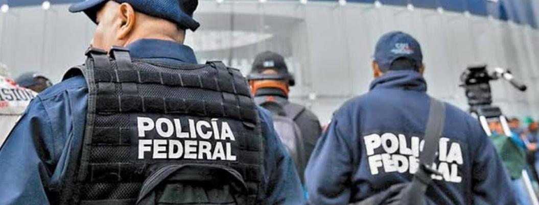 Gobierno ya liquidó a expolicías federales