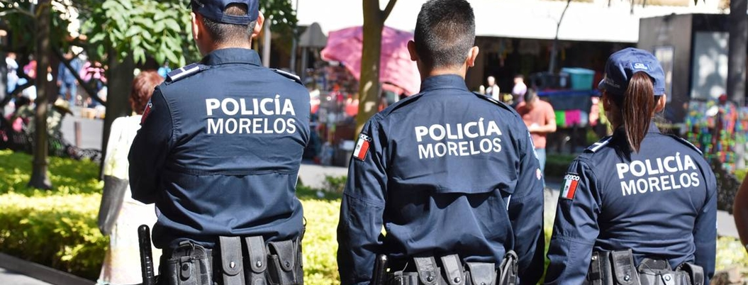 Cesaron a sólo 1.4% de policías que reprobaron exámenes de control