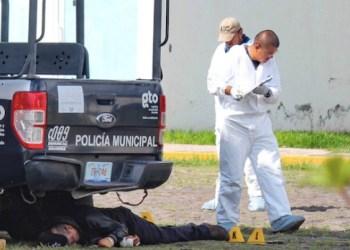 Policías de Guanajuato renuncian: tienen miedo de la violencia 1
