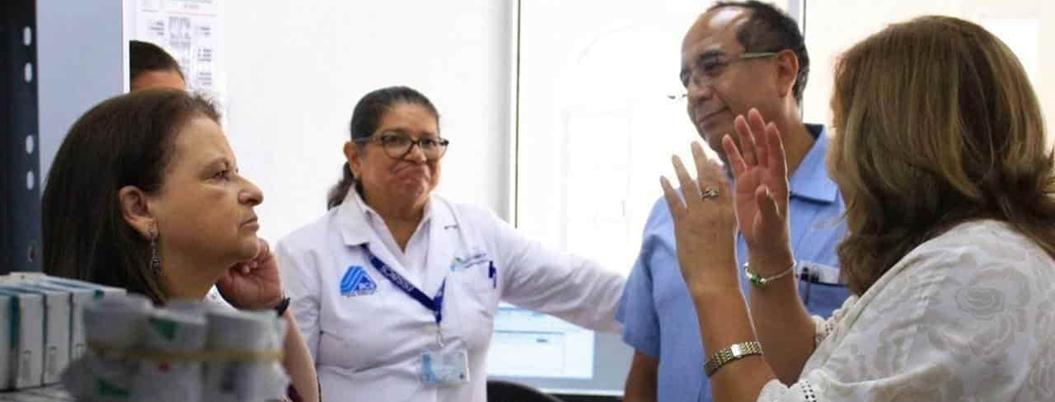 Salud para el Bienestar, otro reto del gobierno de Obrador