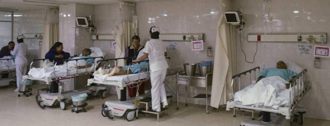 Insabi basificará a 17 mil trabajadores de Salud