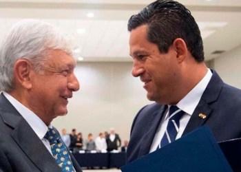 Sinhue refuta a AMLO y presume que en Guanajuato no hay impunidad 2