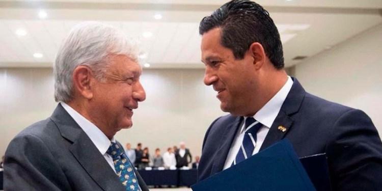 Sinhue refuta a AMLO y presume que en Guanajuato no hay impunidad 1