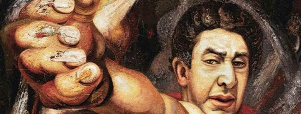 Las facetas poco conocidas de Siqueiros a 46 años de su muerte