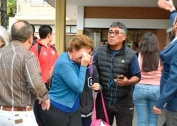 Buen estudiante, el niño que armó balacera en Torreón 7