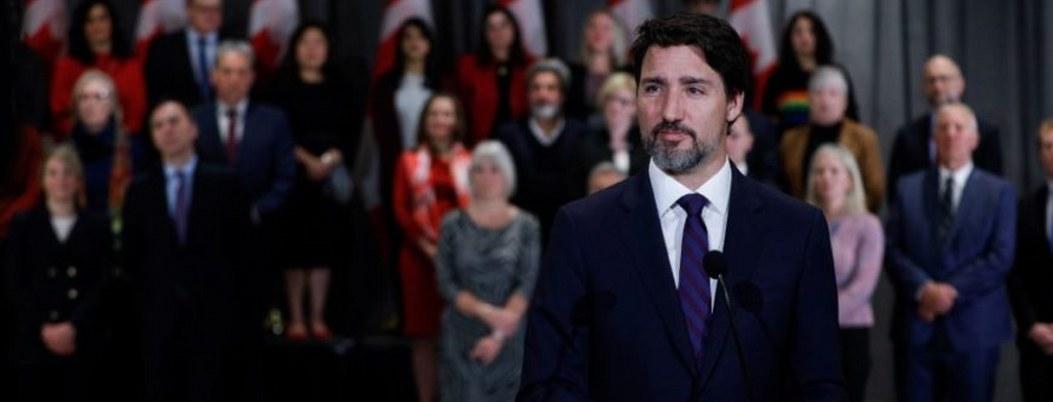 Ratificación del T-MEC comenzará la próxima semana: Trudeau