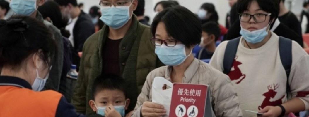 Activan emergencia de salud pública en Beijing y Shanghai