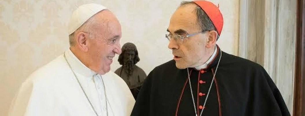 Absuelven a cardenal francés acusado de ocultar casos de pederastia