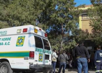 Tiroteo en Torreón: niño llevaba dos armas y disparó nueve veces 5