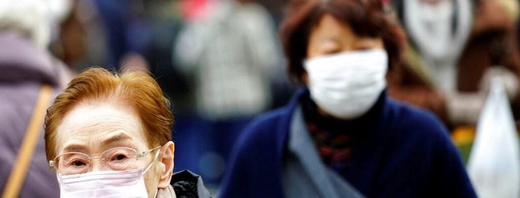 Japón confirmó el primer caso de neumonía por coronavirus