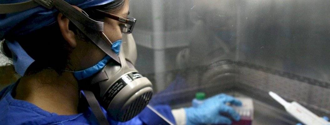 Identifican dos casos sospechosos de coronavirus en Morelos
