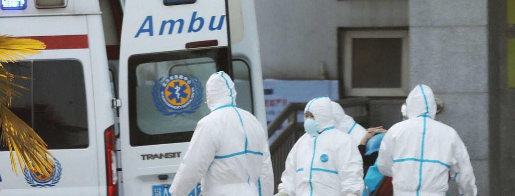 Año Nuevo chino podría extender el nuevo coronavirus