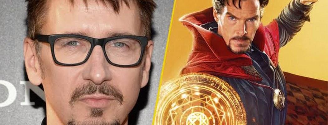 """Derrickson, director de """"Doctor Strange"""" renuncia a producción"""