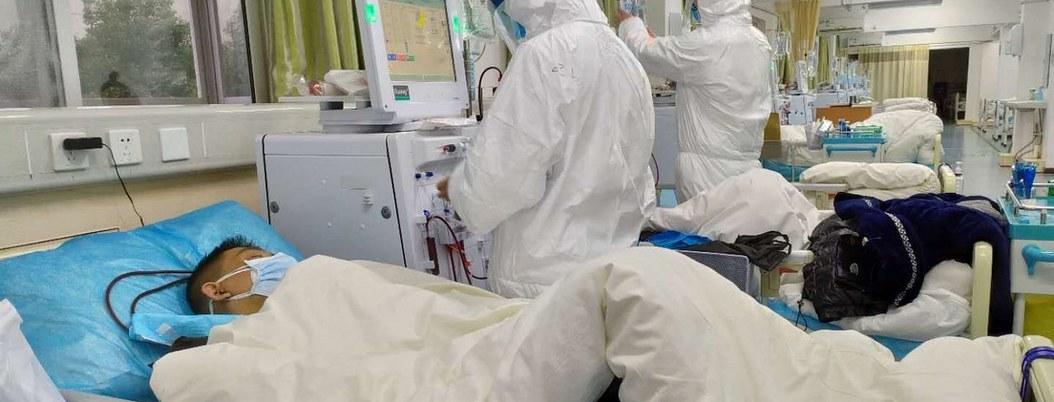 Por ocultar síntomas, multan por miles a infectado con coronavirus