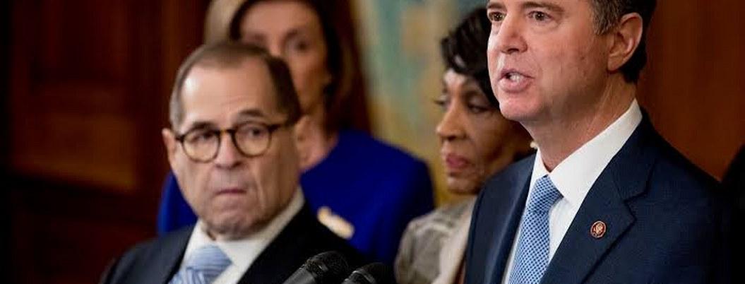 Senado incia lectura de cargos en juicio político contra Trump