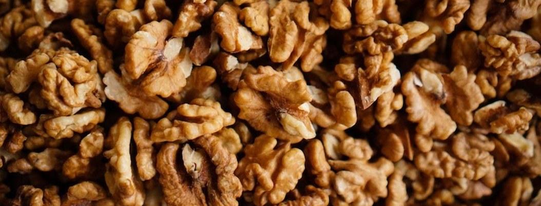 Consumo de nueces aumenta bacterias intestinales buenas