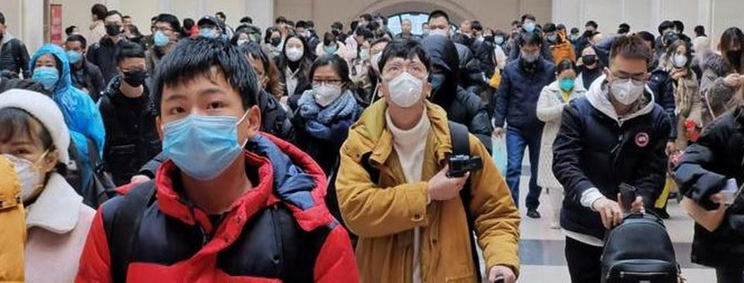 EU evacuará a conciudadanos y diplomáticos de Wuhan por coronavirus