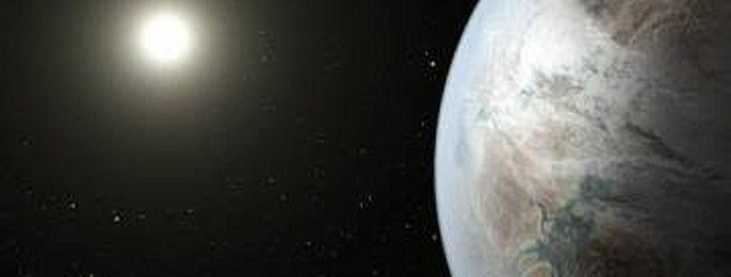 Hallan planeta del tamaño de la Tierra y en zona habitable