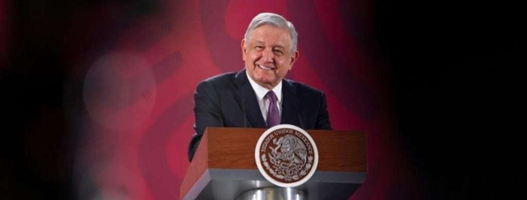 Obrador critica manipulación del delito de feminicidio