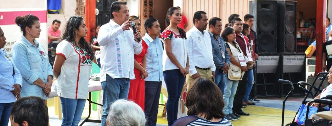 Cesan a tutores de Construyendo el Futuro Guerrero por corrupción