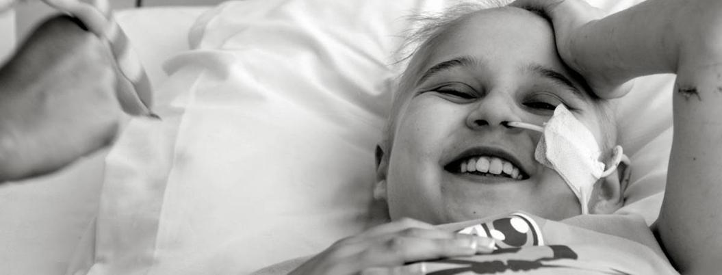 OMS registra 300 mil nuevos casos de cáncer infantil al año
